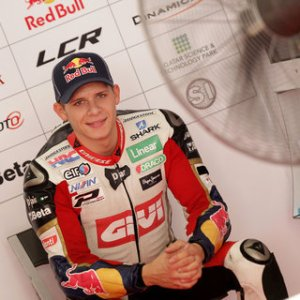 The 2011 Moto2 Champion told GPxtra he is honored HRC has so much trust in him.
