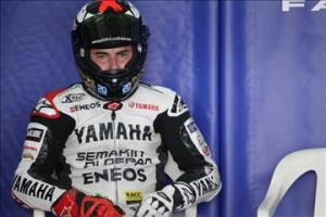 Jorge Lorenzo has requested a seamless shift for his M1.