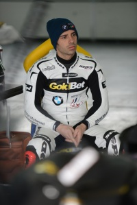 Melandri will be looking to add to his 10 SBK race wins in 2013.