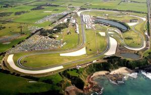 The Phillip Island Circuit will be having its first new surface since 1998.