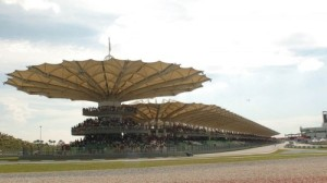 There has been a proposal that Malaysia could host two Grand Prix rounds