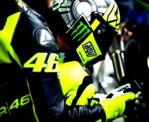 It appeared Rossi was in high demand everywhere other than in Yamaha Racing.