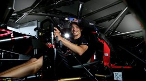 As expected Stoner will be racing in V8 supercars this year