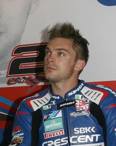 Leon Camier has had the screw removed in order to be fit for the season opener at Philip Island next month.