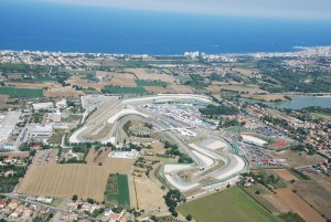Could the San Marino Grand Prix soon be a thing of the past?