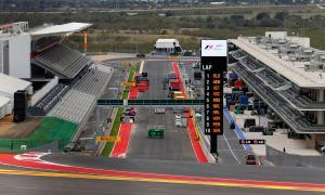 Repsol Honda will look to get an advantage from improving their bike and track knowledge in Texas.