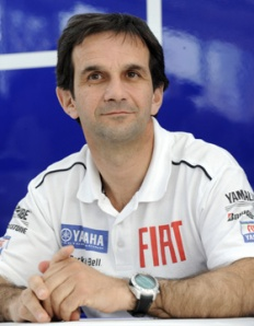 Could Brivio be the man to bring Suzuki back to MotoGP?