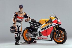 Dani Pedrosa said his 2012 form helped him regain the motivation in MotoGP.