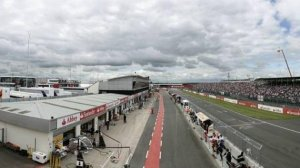 "The ""National Pits"" are the home of MotoGP from 2013."