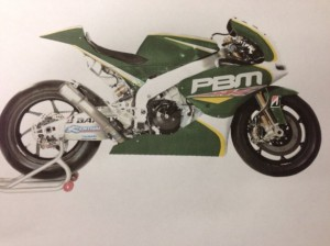 Could this be what the PBM machine will look like next year?