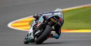 Surely is Espargaro continues this form nobody can stop him in 2013?
