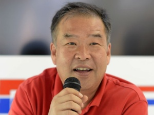 Nakamoto has been speaking in Malaysia about the production Honda.