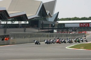 Superbikes at Silverstone could be a thing of the past very soon.