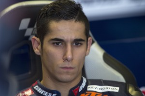 Luis 'mexicanos' Salom was the fastest rider of the final pre season test.