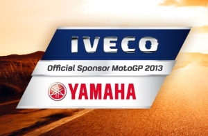 Iveco and Yamaha have signed to be official partners for a sixth season.