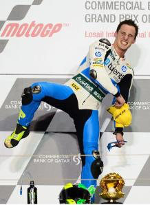 Espargaro is understood to be in talks and signed a letter of intent with Yamaha.