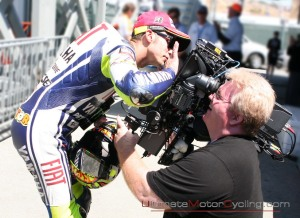 BT Sport are set to take over the UK television rights of MotoGP.