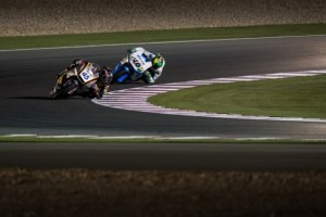 Redding has had the edge on Espargaro so far this season.