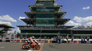 Will 2013 be the last time MotoGP visits the Indianapolis Motor Speedway?