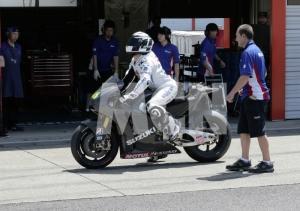 Suzuki MotoGP Test M_4769CA