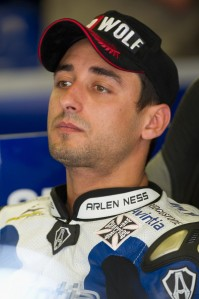 Ivan Silva will step in for the injured Hiro Aoyama for the Dutch TT in Assen.