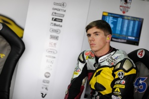 Redding has impressed the bosses of Ducati and Honda this year.