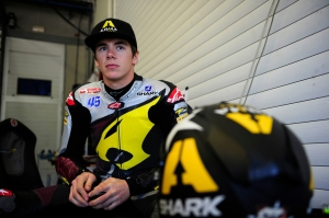 Could Scott Redding make a decision on his future in Assen?