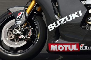 Suzuki had hoped to return in 2014, but that has now been changed to 2015.