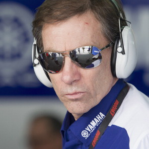 Yamaha are still playing catch up to Honda.