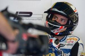 Could Marco Melandri find himself back in MotoGP next season?