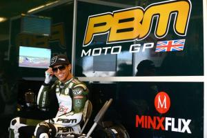 Hernandez will be leaving PBM after less than one season with the British team.