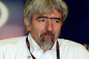 Gigi Dall'Inga is the new general Manager of the Ducati Corse department.