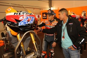 Doohan thinks Stoner will be back in the Grand Prix paddock soon.