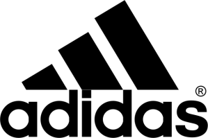 Adidas' revenue in 2012 was nearly €15 billion!
