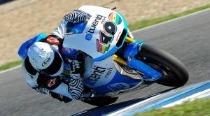 Viñales has started his Moto2 career almost perfectly.