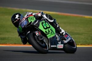 Redding will hope the Honda production racer progresses under the stewardship of Gabbarini.