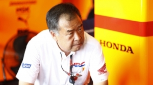 Nakamoto has told Dorna HRC won't be afraid to walk away from MotoGP should the cost cutting get too extreme.